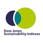 2019 Dow Jones Sustainability Indices (DJSI) World Index